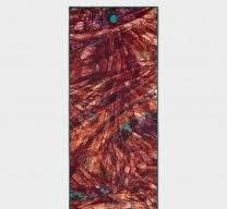 YogiToes Mat Towel (Nature)