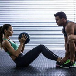 12 session weight loss package