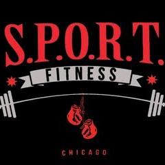 SPORT Fitness MVP Package