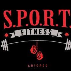 SPORT Fitness 10-pack