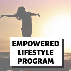 Empowered Lifestyle Program