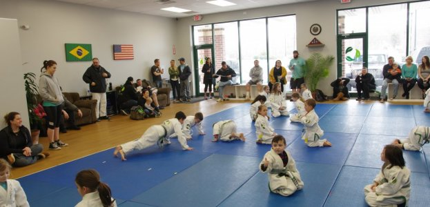 Martial Arts School in Florence, NJ