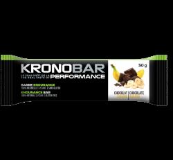 KronoBar - Barre endurance chocolat banane