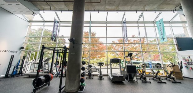 Fitness Studio in Bellevue, WA