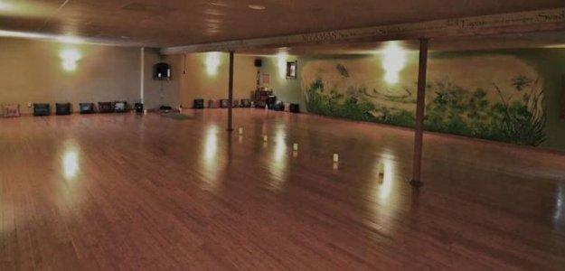 Yoga Studio in Bloomfield, NY