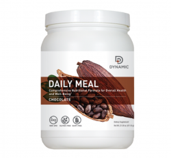 Dynamic Daily Meal (Vegan Protein)