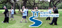North Austin Tai Chi - Burnet Rd