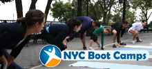 NYC Boot Camps - Prospect Park Boot Camp