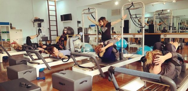 Pilates Studio in Playa Del Rey, CA