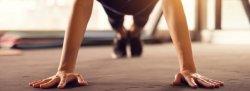 Strength-Based Yoga (4-Week Series)