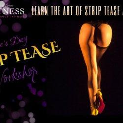 Strip Tease Workshop