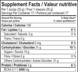Spark hydratation Pro - 4 saveurs