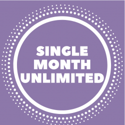 Single Month Unlimited