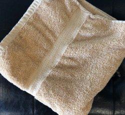 Bath Towel Rental