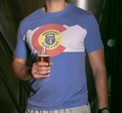 Colorado BBC T-Shirt