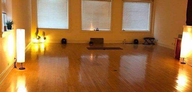 Yoga Studio in Oconomowoc, WI