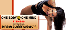 One Body One Mind Fitness