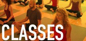 Yoga Studio in New York, NY