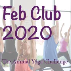 Feb Club Unlimited Pass 2020