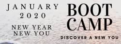 New Year, New You BOOT CAMP 2020 (Existing TDY Monthly Unlimited Members)
