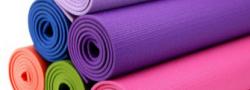 Yoga Sampler