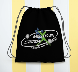 DRAWSTRING BAG-COMING SOON/ PRE-ORDER TODAY!