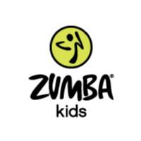 4 Class Pack - Zumba Kids