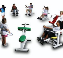 HYDRAULIC FITNESS MACHINES- PRE-ORDER TODAY!