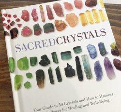 SACRED CRYSTALS