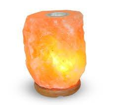 Himalayan salt aromatherapy lamps