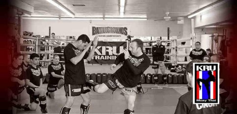 Ashburn Kickboxing