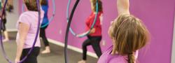 Intermediate Hula Hoop Workshop