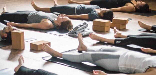 Yoga Studio in Milton, QLD