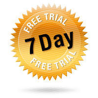 FREE TRIAL for 3 sessions