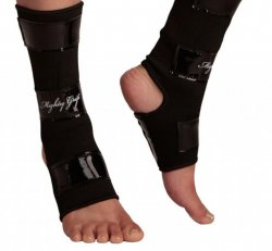 Mighty Grip Ankle Protectors