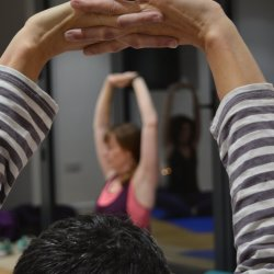 Newbie Unlimited Yoga £15 for one month