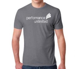 Men's Tri-blend Crew T-Shirt