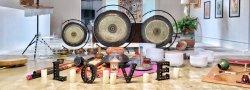Satsang Meditation & Sound Bath w/ David Romero & Frank Capwell