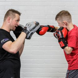 10 Kids Boxclever Sessions