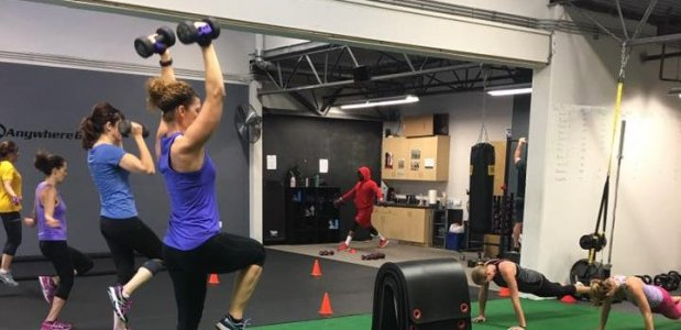 Fitness Studio in Carlsbad, CA