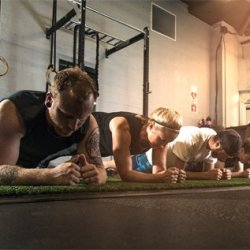Unlimited Fitness Classes ($95) & Joining Fee ($50)