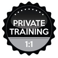 Private Training Introductory Pacakge