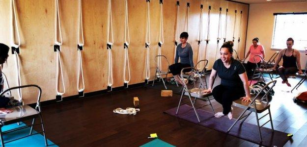 Yoga Studio in Moore, OK