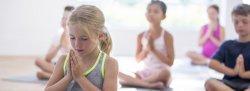 The Mindful Child - 4 Week Program