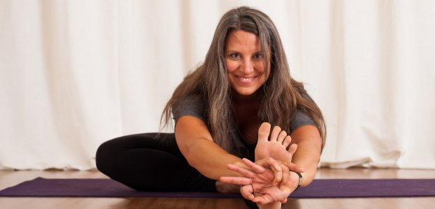 Yoga Studio in Seattle, WA