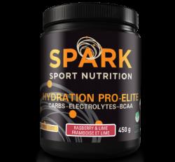 Spark hydratation pro élite ( + caféine). 3 saveurs