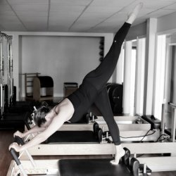 10 Private Pilates Sessions