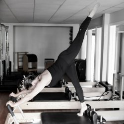 20 Private Pilates Sessions