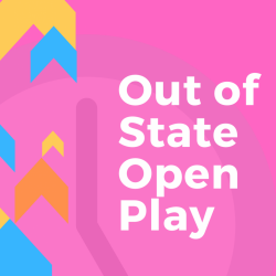 Out of State - Open Gym Pass (Daily)