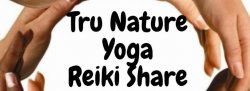 Community Reiki Share